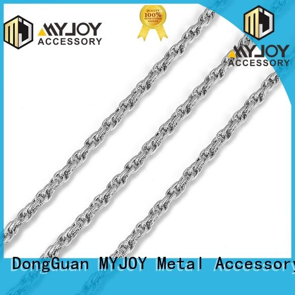 MYJOY chain strap chain for business for bags