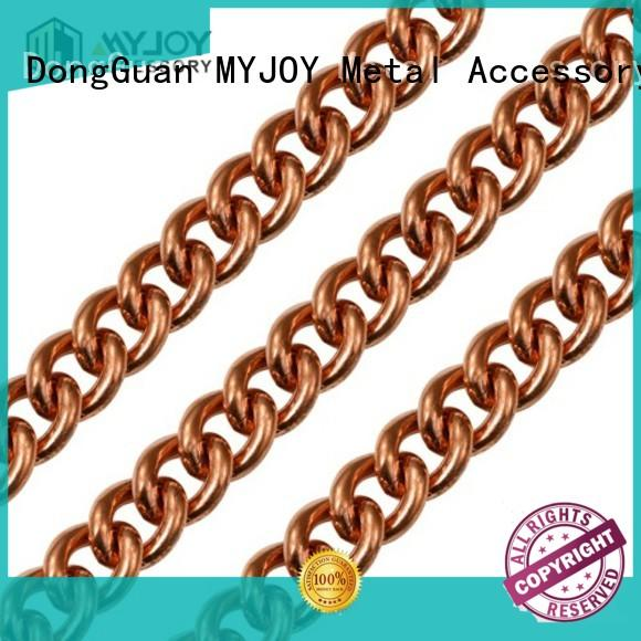 MYJOY handbag chain strap company for bags
