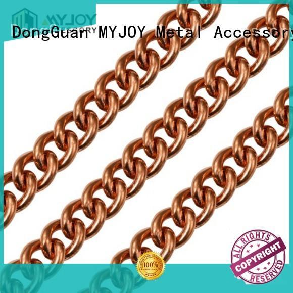 MYJOY handbag chain strap company for bags
