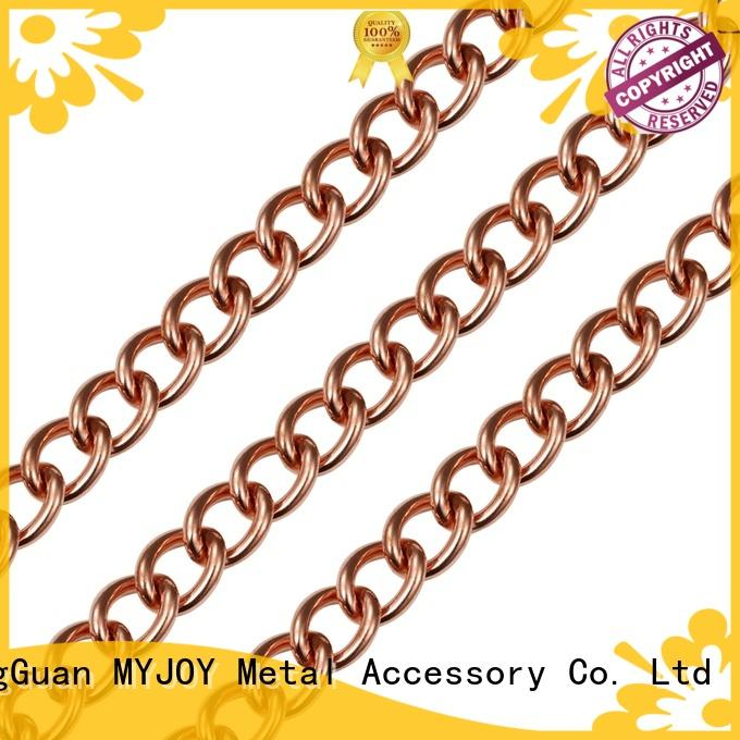 MYJOY chain bag chain supply for handbag