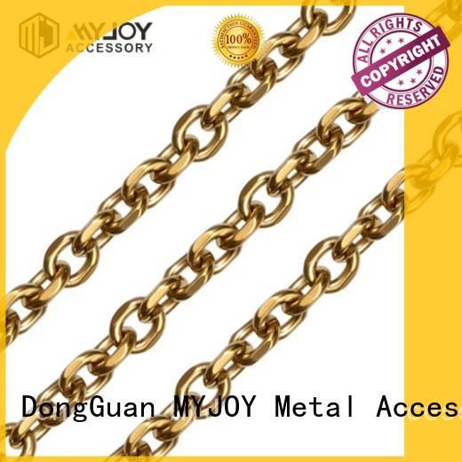 Latest bag chain alloy company for handbag