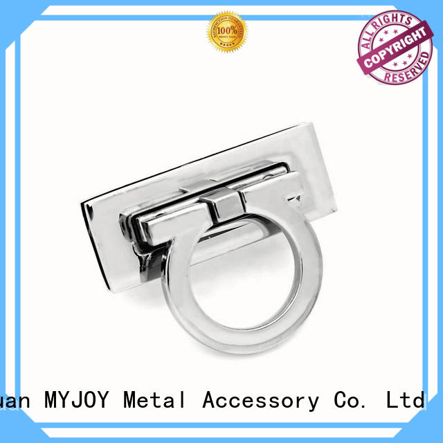 chic purse hardware manufacturer for importer