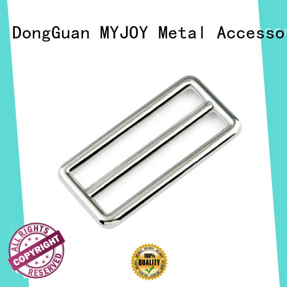 MYJOY open rings for bags win-win cooperation for bags