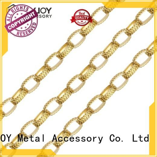 MYJOY chain handbag chain Supply for purses