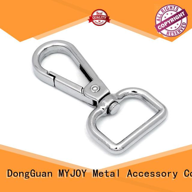 sturdy dog hook alloy supplier for high-end handbag