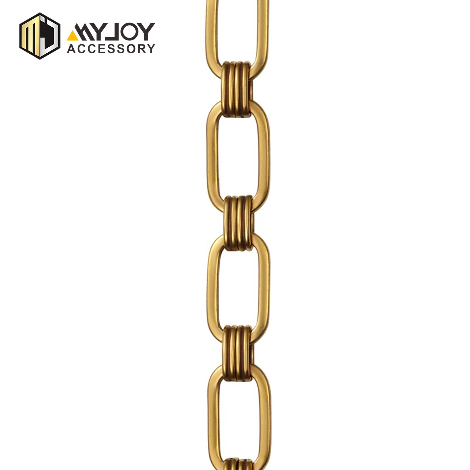 MYJOY High-quality chain strap supply for bags-1