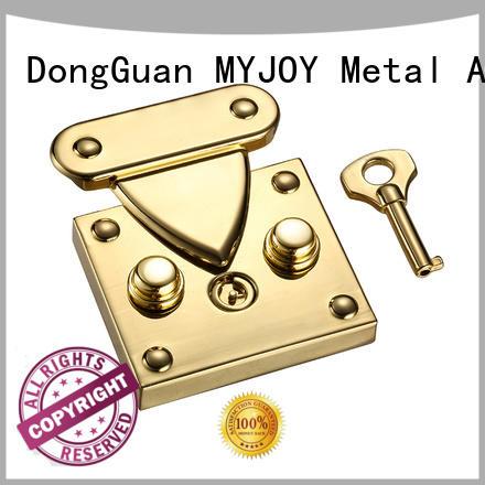 MYJOY vogue twist turn lock manufacturers for briefcase