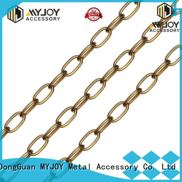 MYJOY chain chain strap factory for handbag