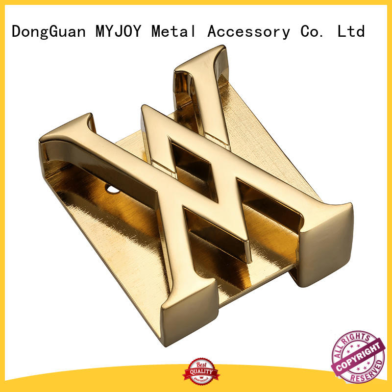 MYJOY Wholesale strap buckle manufacturers for men