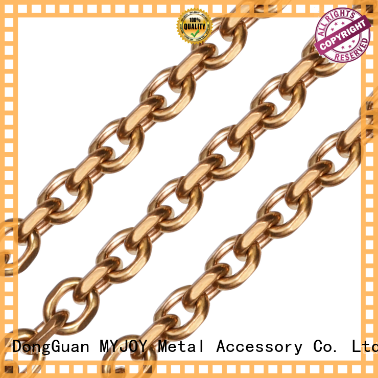 MYJOY fashion purse hardware manufacturer for importer