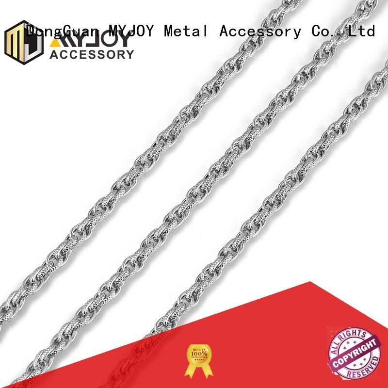 MYJOY Latest handbag strap chain for sale for purses