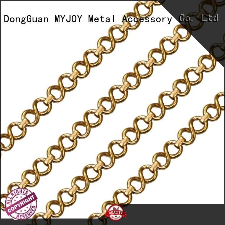 MYJOY 13mm1050mm strap chain supply for handbag
