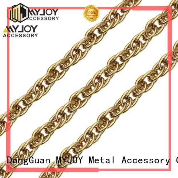 MYJOY new handbag chain strap manufacturers for purses