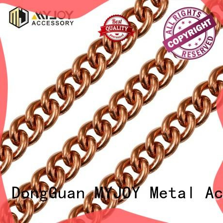 MYJOY cm strap chain manufacturers for bags