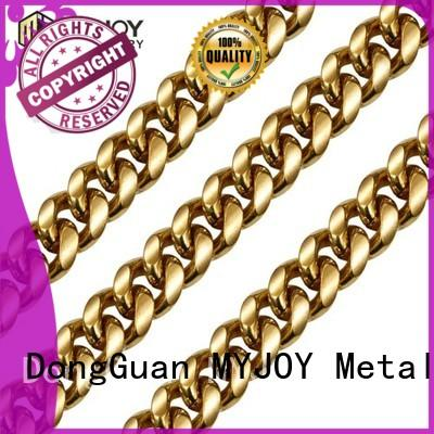 MYJOY New strap chain Suppliers for handbag