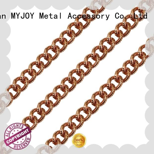 Metal chain embryo supplier