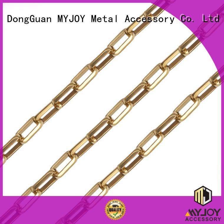 fashion handbag chain alloy stylish for purses