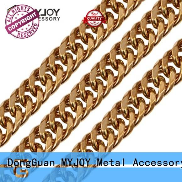 MYJOY chains strap chain for business for purses
