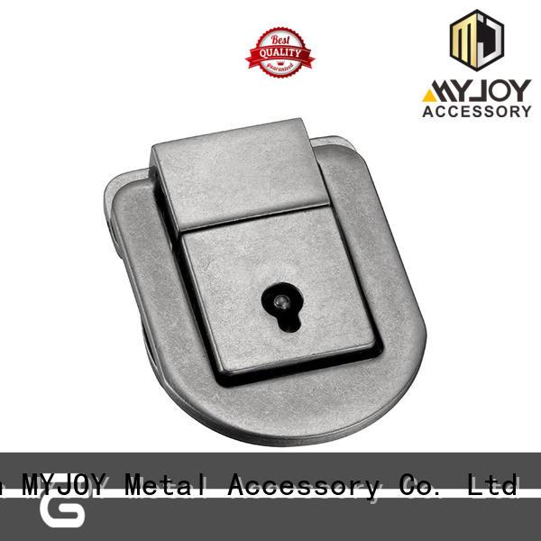 MYJOY metal handbag lock company for briefcase