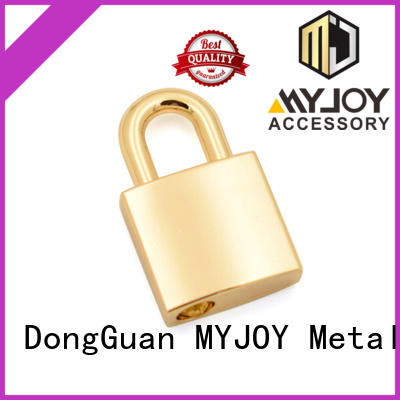 MYJOY british bag turn lock for business for purses