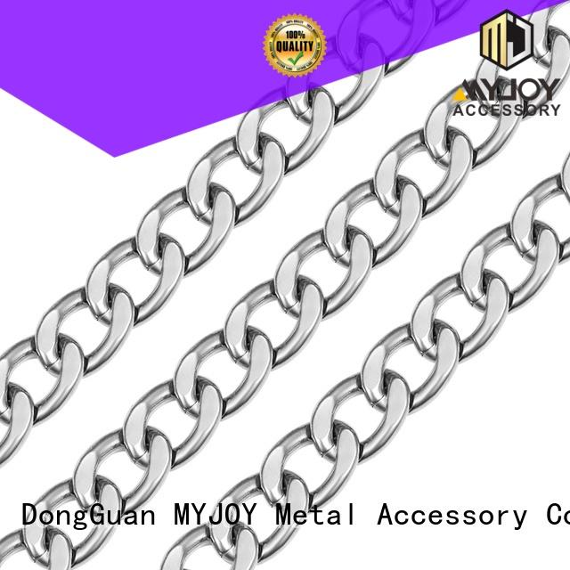 MYJOY vogue purse chain factory for bags
