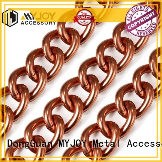 MYJOY Wholesale bag chain stylish for handbag