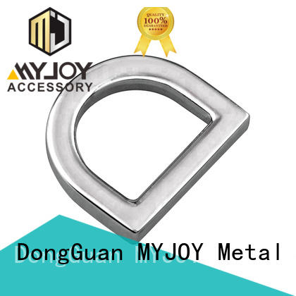 MYJOY Custom ring belt buckle factory supplier