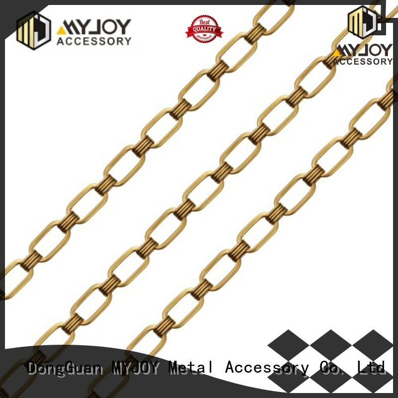 MYJOY Wholesale strap chain for sale for bags